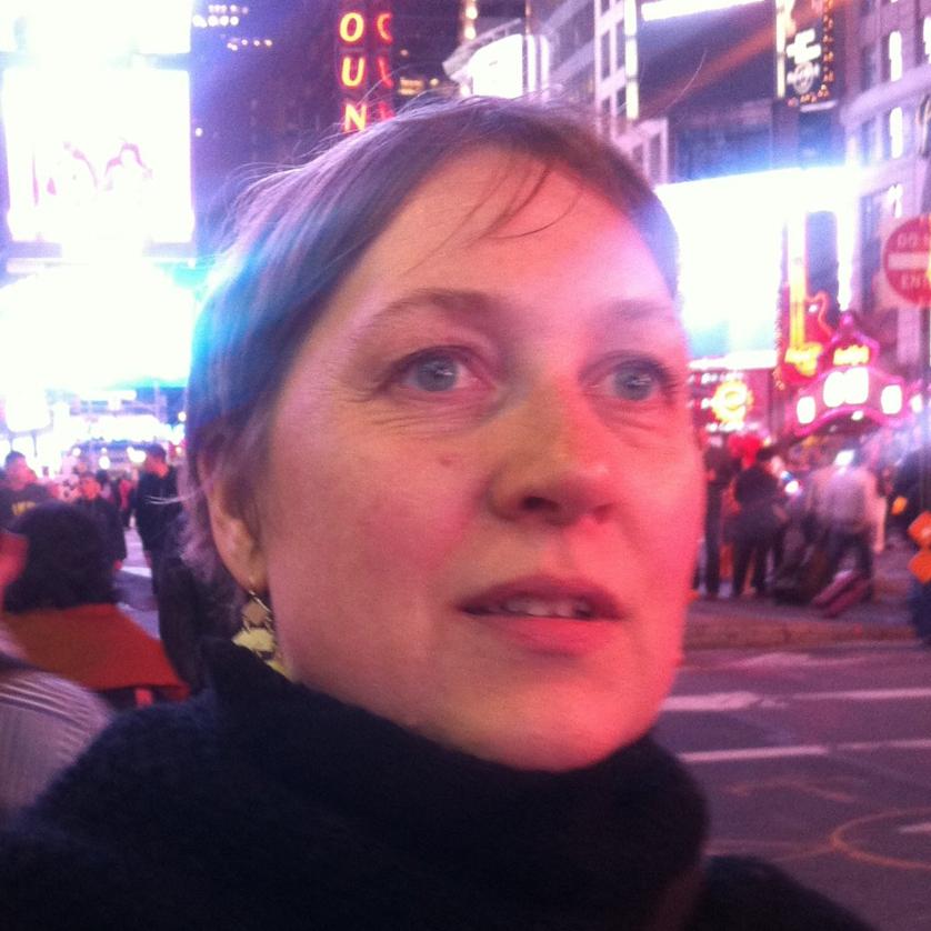 Anja Fruelund Kristensen – DigiPippi rollemodel