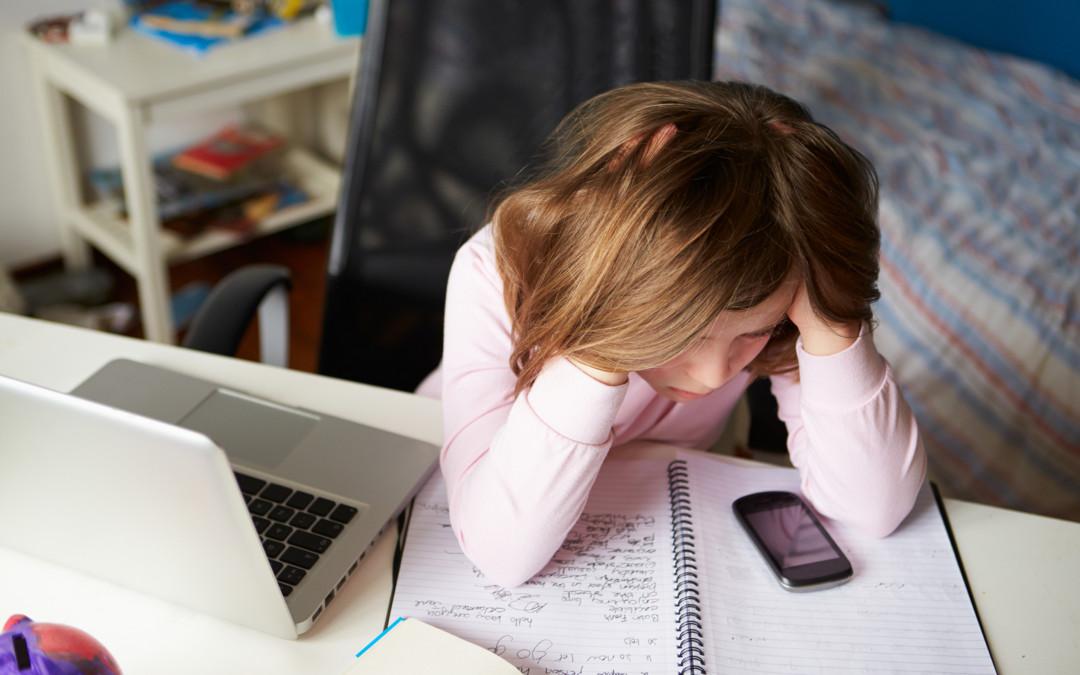 4 hurtige råd mod digital mobning
