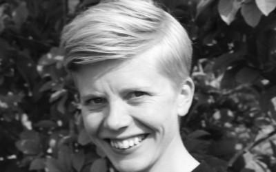 Mette Nymark – DigiPippi rollemodel