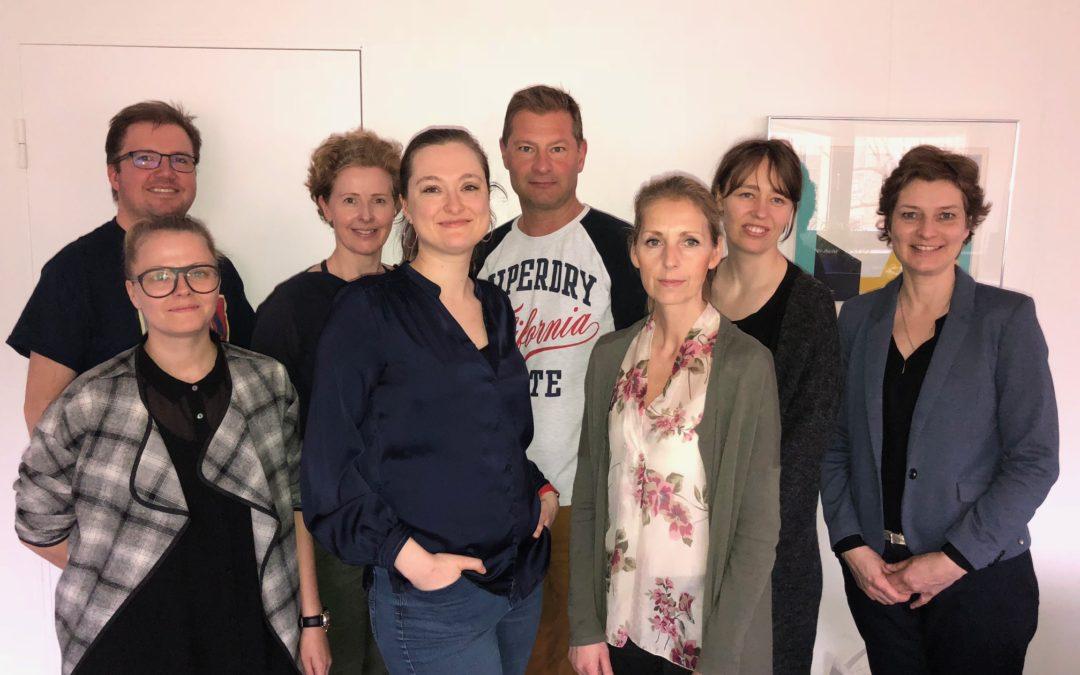 Pressemeddelelse: Mød DigiPippis Advisory Board 2018