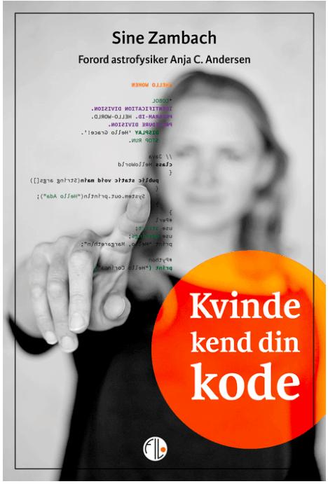 Kvinde kend din kode