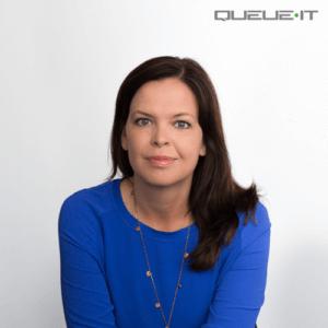 DigiPippi ambassadør Camilla Ley Valentin
