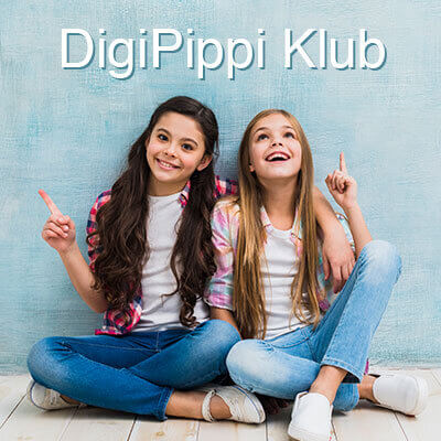 DigiPippi Club