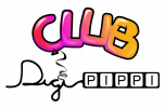 DigiPippi Club Logo