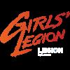 Girls Legion Logo